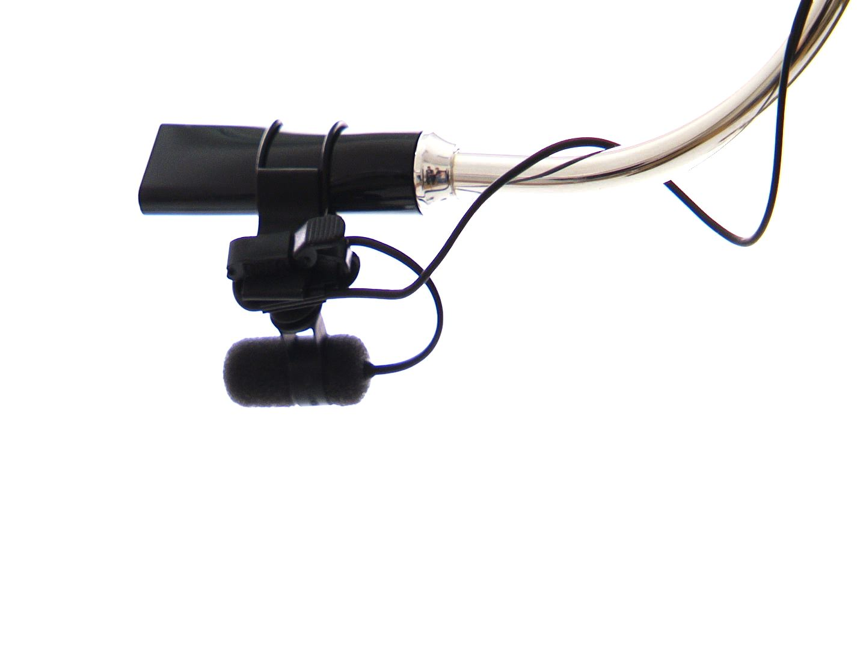 Eigenharp Alpha - DPA4080e Mic