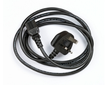 Mains Lead - UK